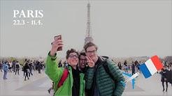 Frankreich Austausch 2019 | BG/BORG Graz (HIB) Liebenau | Vlog