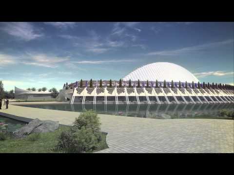 Florida Polytechnic University - Innovation, Science and Technology Building