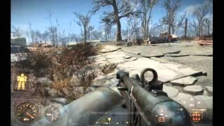 Fallout 4 - 160 - Братство стали - Кривая обучения квест 2