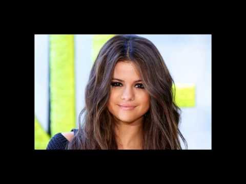 Selena Gómez You raise me up (Lyrics-Traducción)