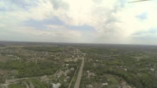 видео Сребное (Черниговская область)
