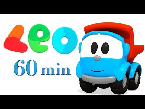 Leo el Pequen虄o Camio虂n capi虂tulos nuevos 1 hora en espan虄ol