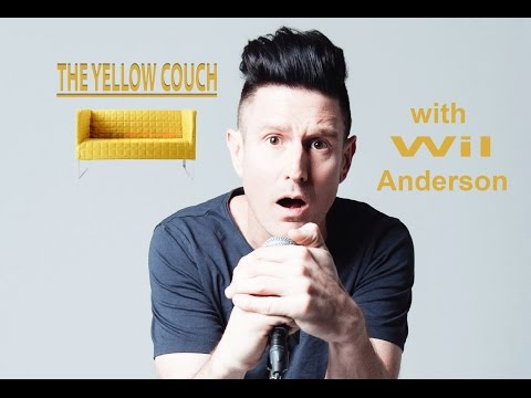Yellow Couch S02E01   Wil Anderson