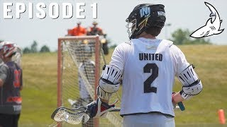 First Name Nation - Episode I (Nation United Lacrosse Documentary)
