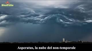 ASPERATUS: LA NUBE DEL NON TEMPORALE - Scariest Clouds