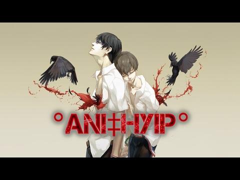 Zankyou no Terror/Резонанс ужаса - аниме, отражающее современное общество.