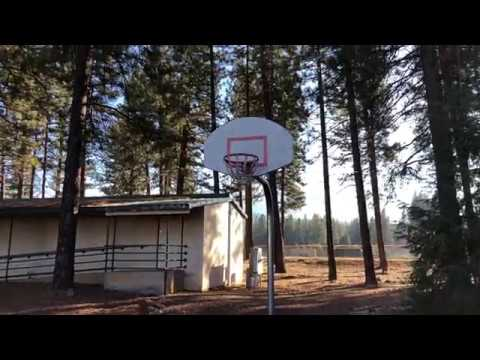 Burney Junior Senior High School | Burney, CA | Let's Go Ball