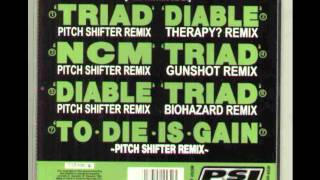 Pitchs Shifter - Traid (PSI Remix)