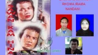 Rhoma Irama & Nandani - Savan Ka mahina