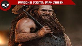 Dragon's Dogma: Dark Arisen [#2] - Ударный коротышка и ко!