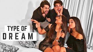 Type of DREAM | Rimorav Vlogs