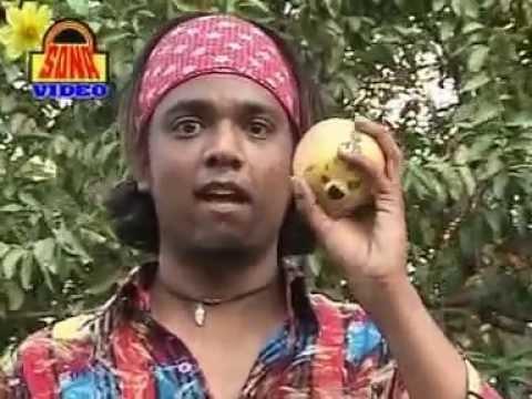 Dekho Anar Wali Ke Naina Katile (Hit Bundelkhandi Folk Song) By Sanjo Baghel