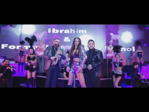 Ibrahim & Formatia Marinica Namol - Raki Taki (Official Video) 5K