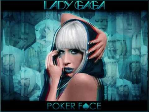 Lady Gaga Poker Face Year