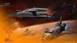 Два корабля. Два часа - Star Conflict