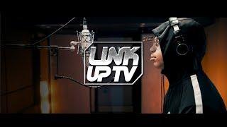 Izzie Gibbs - Behind Barz | Link Up TV