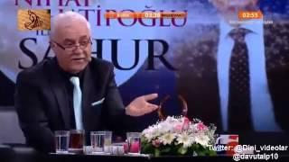 Nihat Hatipoglu - Sahur - Hz. Nuh (07.07.2014)