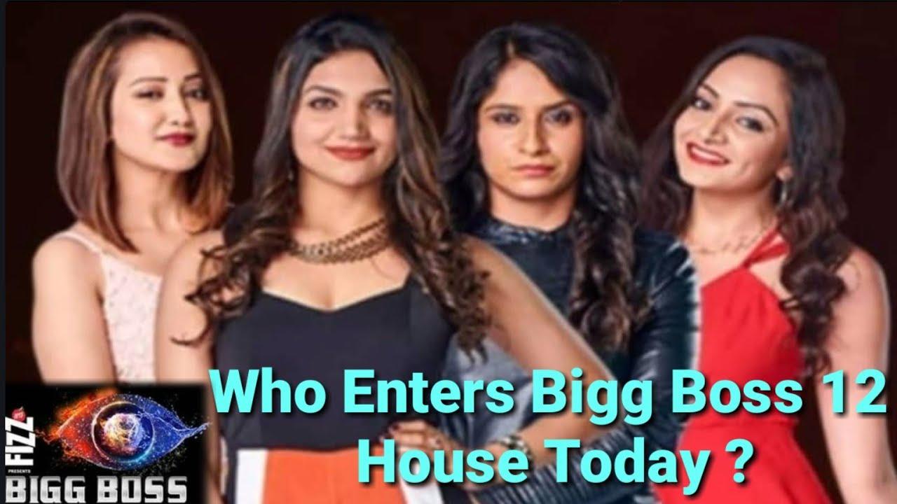 Bigg Boss 12 Outhouse: Winner of Voot Voting| Salman Khan Premiere BB12