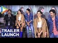 October Trailer Launch | Varun Dhawan, Banita Sandhu, Shoojit Sircar