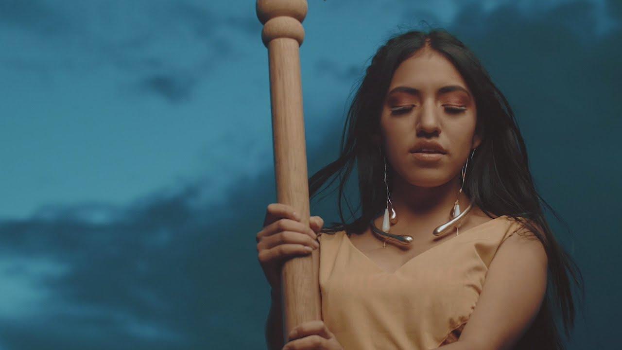 Renata Flores - Quechua - \