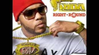 Flo-Rida - Right Round (Chipmunk Version).