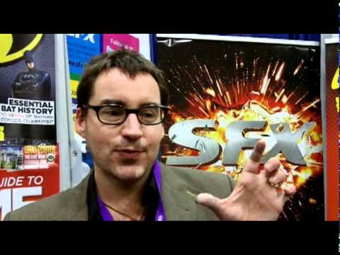 Toby Whithouse On Being Human Series 4