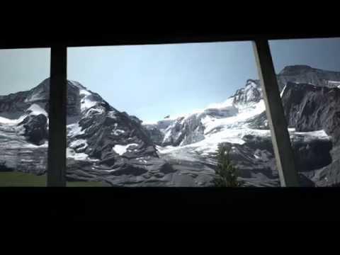 Alpine Vision Gran Turismo: Genesis   Alpine