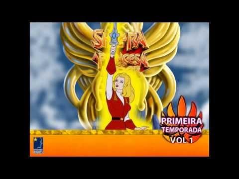 She-Ra Instrumental
