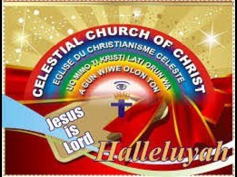 Celestial Church Of Christ Hymns Book