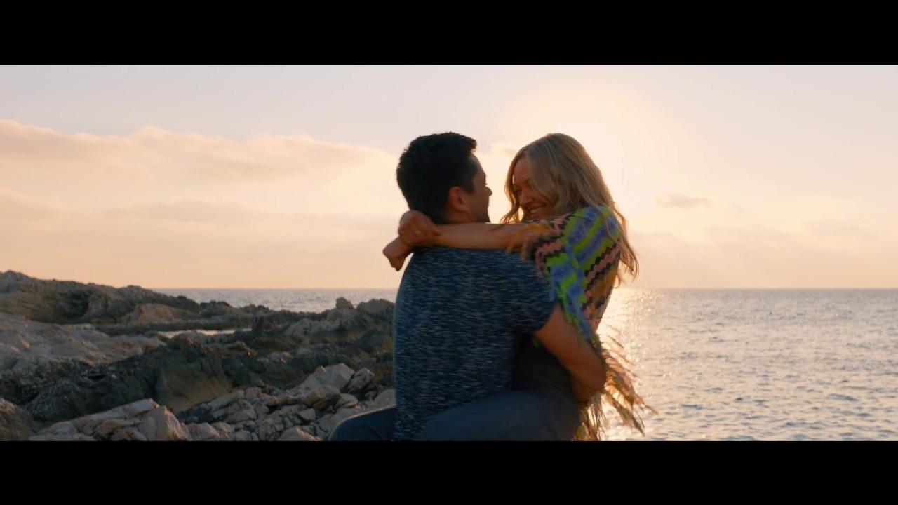 Mamma Mia! Отново заедно - втори трейлър с български субтитри