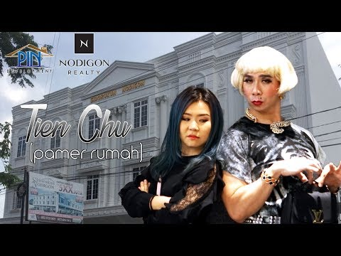 TIEN CHU (PAMER RUMAH) by PIN DEVELOPMENT & NODIGON REALTY