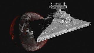 Star Wars: Fallen Republic Announcement Teaser