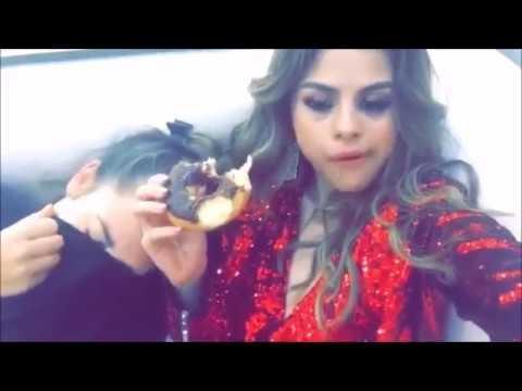 Selena Gomez - Instagram & Snapchat Videos thumbnail