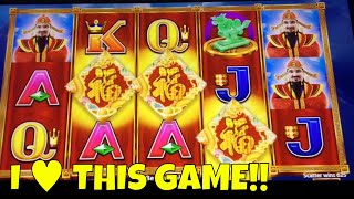 I REALLY LOVE CHOY COIN DOA ✦✦ LOTS OF LUCK ON LUCKY 88 ✦✦ SLOT MACHINE POKIE WINS