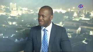 TENDANCE ECONOMIQUE(Maurice SIMO DJOM)DU VENDREDI 10 MAI 2019 - EQUINOXE TV