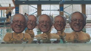 be a believer bernie sanders campaign song