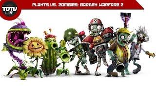 Plants vs. Zombies: Garden Warfare 2 - Капустный спецназ