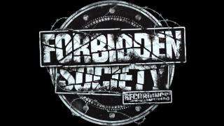 Forbidden Society - Onset (Extra Bonus Track) [CLIP]