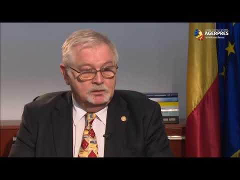 Ministrul Energiei: 'Suntem în discuţii foarte avansate cu nişte investitori. I-am văzut în lift'