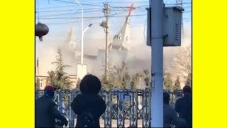 UNBELIEVABLE WHAT IS GOING ON IN CHINA ! End Times News & Strange Signs