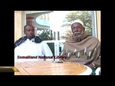 SOMALILAND NATIONAL LIBRARY