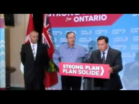 Ontario Launches Job Creation Programs in Eastern and Southwestern Ontario