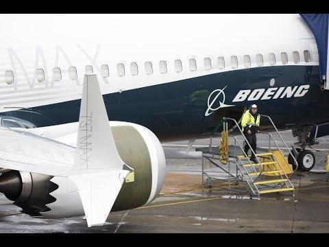 بوينغ تطرح تحديثات برمجية لطائرات 737 ماكس  - نشر قبل 3 ساعة