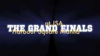 JSA Dance Competition Grand Finals 2015- (Teaser)