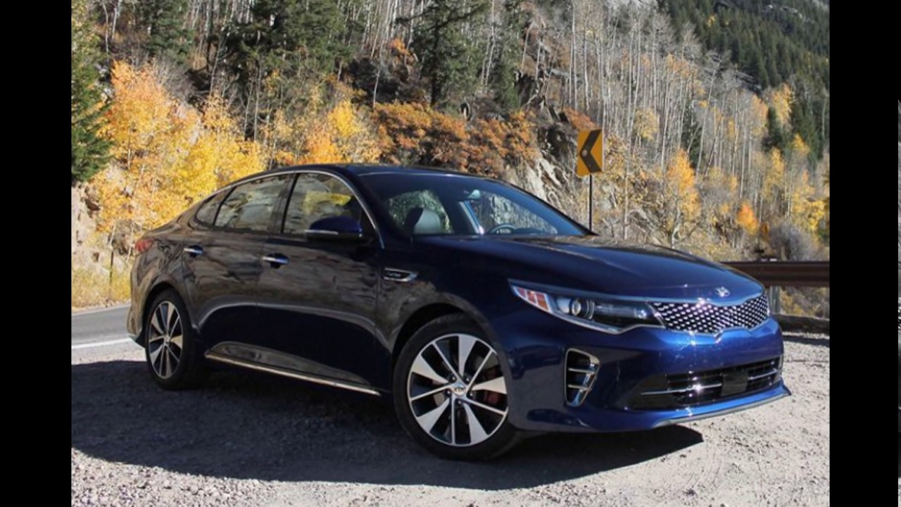 2018 kia optima sxl. wonderful 2018 review 2018  kia optima sxl turbo on kia optima sxl youtube