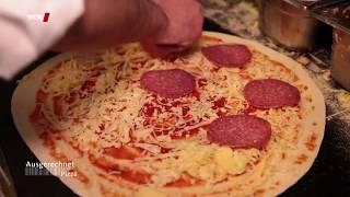 Ausgerechnet Pizza - Doku - Reportage (2017)