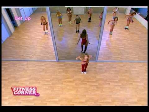 Fitness Corner - Ep.1