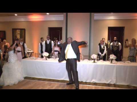 The Wedding Day of Dillion & Arianna