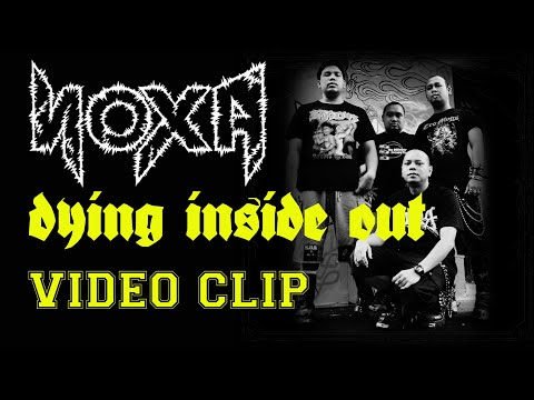 NOXA (Indonesian Grindcore)  Dying Inside Out