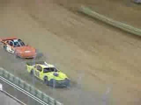 Sportsman Feature 8.9.08 Virginia Motor Speedway